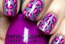 Nails / by Sophie Hamilton