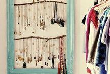 Jewellery / by Victoria Hepburn