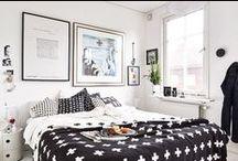 INTERIOR - Schlafzimmer
