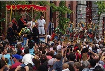 Feast of the Three Saints in Lawrence, Massachusetts / 2012