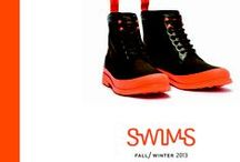 SWIMS(스웜스) / SWIMS