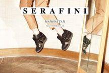 SERAFINI(세라피니) / SERAFINI