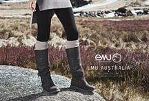 EMU(이뮤) / EMU