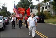 Feast of San Donato, Montclair, New Jersey / 2013