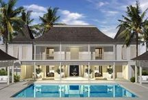 Stuart Membery Architecture / Stuart Membery Home also provides expertise in Architecture, Interior Design & Decoration.