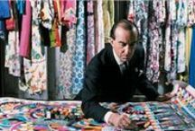 Influential designers/people in the 60's