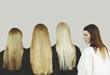 | hair | /