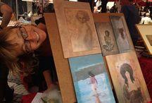 lizzydisale / artigianato e arte, quadri, riproduzioni artistiche, immagini ed immagine