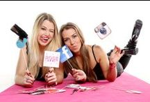 Shooting photo / Shooting photo Emmy et Marie !