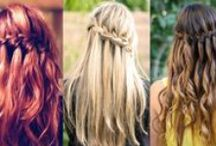 astuces hairstyle makeup