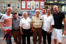 Feast of Saint Ann, Hoboken, New Jersey / 2014