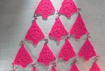 Holidays crochet