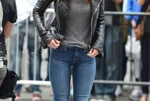 Style / Casual chic
