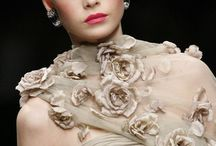 Beige/Champagne/Ivory / by Nydia Saenz