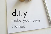 Stamps! / by Andie M.J.