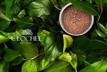 CLOCHEE - Simply Organic / Nie odkładaj do jutra przyjemności, którą możesz mieć dzisiaj :) Never put off till tomorrow the pleasure you can have today.