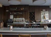 Bar/Restaurante/hotel / decoración /  diseño / contract / arquitectura de interior