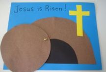 Christ-centred Easter Ideas