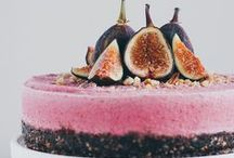 SWEETS | FLOW PILATES AUSTRALIA / Sweets | cakes | desserts