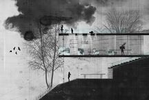Architecture / Drawings and structures