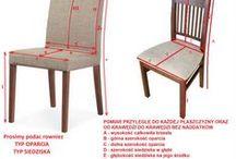 Krzesła i ...............!