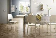 Texture & Natural Wood Tiles