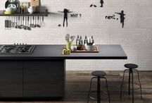 Kitchens / Visit our showroom to get one this amazing look for your kitchen!
