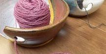 Gifts / Gift ideas for fiber-loving folk.
