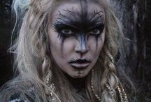 Pagan, Tribal & Shaman Aesthetics