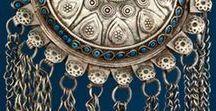 Jewelry: Tribal & Ethnic / Tribal jewelry
