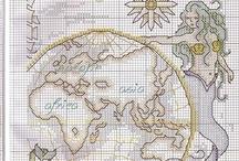Cross- Geography