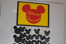 Pre Disney Vacation Ideas / Ways to ease the wait & make your countdown to vacation FUN!