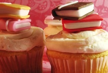 Great Book Cakes