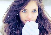 Winter Fashion*