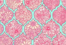 Pattern / by walany walany