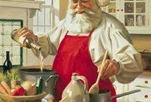 Images pour Noël et Jour de l'An