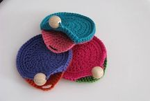 Knitting and crochet / Handmade knit and crochet, everything you can made with needle and hook!