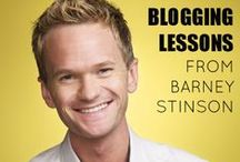 Internet / Increasing blog traffic, pinterest guidelines, helpful internet hint.