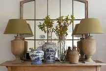 Porches and entryways / Porches and entries that say 'Welcome Home!'
