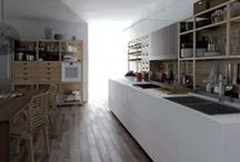 HoMe SwEeT HoMe / Great example and home spaces from which to draw inspiration