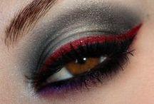 Make-up Mash