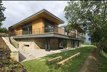 ATX villas / Residential villas selection