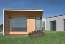 ATX houses / Small and medium sized houses selection from our portfolio
