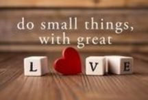 Quotes /  Quotes that promotes thoughts about love, bridal, weddings, inspirations, courage, friendship,