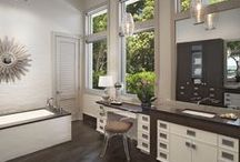 AWD: Oysterbed Overlook / Amanda Webster Design: Classic Contemporary Design - Photos by Neil Rashba