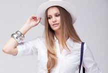 Byer Basics / Versatile wardrobe essentials every woman should have in her wardrobe.