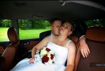 Svatební foto | Katka a Radek Havrlantovi / Kravaře 25. květen 2013