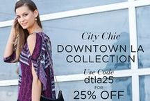 Downtown LA Collection / City Chic