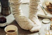 ▲ GRAND FROID / Une tendance chaleureuse où l'on privilégie les matières tricotées, fourrées, en somme les matières enveloppantes qui sauront rendre notre hiver plus douillet.  Découvrir la tendance : http://www.bocage.fr/tendances-1/tendance-femme/grand-froid.html