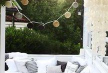 Zuhause - Balkon & Wintergarten / Wie richtet man einen schönen Balkon ein oder gestaltet seinen Wintergarten?